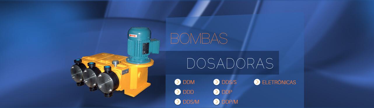 BOMBAS DOSADORA
