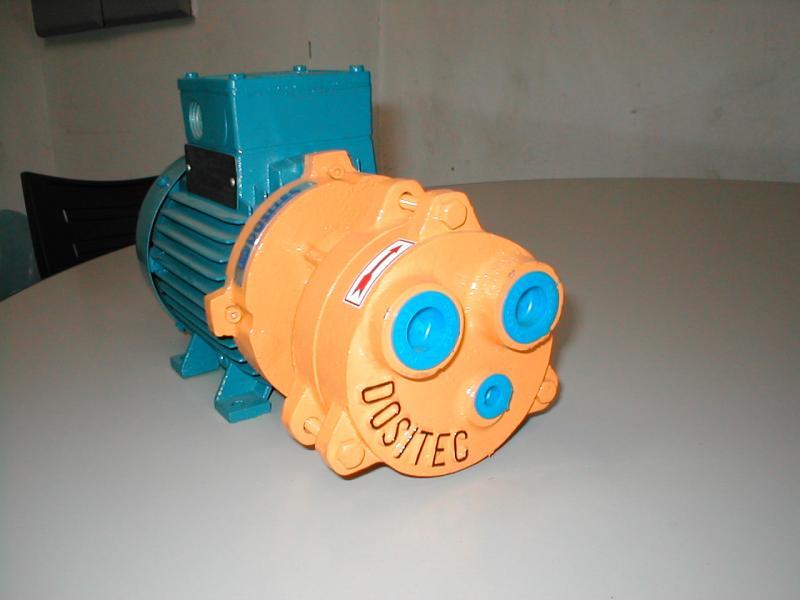 Fornecedor bomba de vácuo industrial